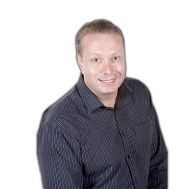 Stuart Rodda
